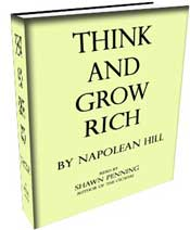 Image of Think and Grow Rich Audio Book MP3